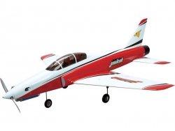 Hangar 9 Jackal Sport Jet ARF