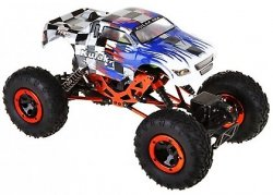 Kulak Mini-Rock Crawler 2.4GHz