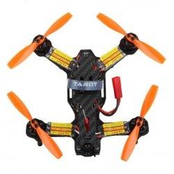 Dron Tarot 120MM FPV Racer TL120H1 Kit ARF Dron wyścigowy