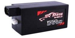 Akumulator Tattu 1550mAh 14,8V 75C 4S1P Hardcase