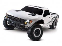 Traxxas Ford F-150 SVT Raptor Bluetooth Ready 1:10