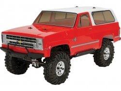 Vaterra Chevrolet K-5 Blazer Ascender 1:10 4WD RTR