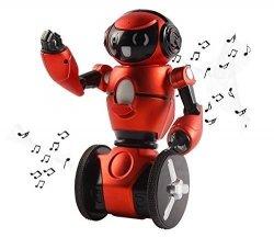 Lekki inteligentny robot WLToys F1 2.4G