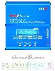 Ładowarka SkyRC iMax B6AC V2 Charger