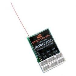Spektrum DSM2 - odbiornik nano 6-kanałowy AR6300
