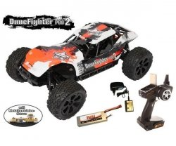 Model RC DF Models DuneFighter PRO 2 RTR