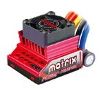 Matrix Power Brushless Reverse