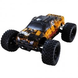 Df Models RC FastTruck 4 2.4GHz - wodoodporny