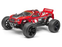 Maverick Strada Red XT 1/10 RTR Electric Truggy
