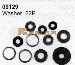Washer 22P