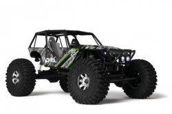 Axial Wraith Rock Racer 1:10 4WD ARTR