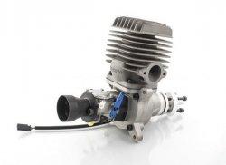Silnik benzynowy TP 60 (dwusuwowy)