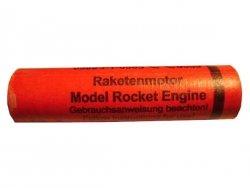 Silnik do rakiet C6-0, ciąg 6N - 6szt