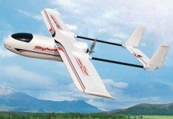 Mini Skyhunter FPV - PNP (zainstalowane serwa, silnik, regulator obrotów)