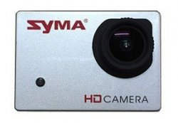 Kamera Syma HD X8HG-22 720p/1080p + Mocowanie + MicroSD 4GB
