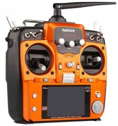 Radiolink AT10II + R12DS + PRM-01