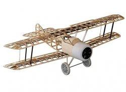 Samolot Sopwith Camel v2 Balsa KIT (1520mm)