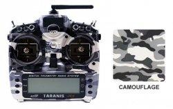 Aparatura FrSky Taranis X9D Plus - Camouflage