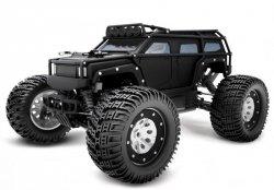 Thunder Tiger K-Rock 1/8 4WD Monster Truck ARTR Bezszczotkowy- F111-S