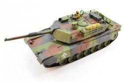 Czołg Abrams M1A1 1:20 2.4GHz RTR