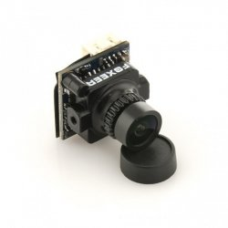 Foxeer Arrow V2 Micro FPV (2.1mm, 600TVL, IR, 5.5g, 150FOV, WDR, 5-35V)