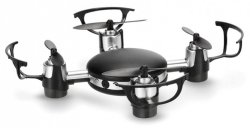 Mini dron MJX X906T + Monitor (Kamera FPV 2MP, 5.8GHz, 4CH, żyroskop)