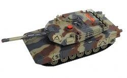 Abrams M1A2 2.4GHz RTR 1:24 - Zielony