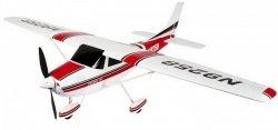 Samolot Cessna 182 PNP (rozpiętość 1410mm, silnik bezszczotkowy)