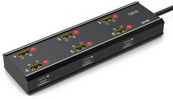Menedżer Ładowania 6 akumulatorów LiPo 6S 30A do SkyRC PC1080