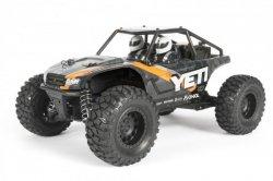Axial Yeti Jr. Rock Racer 1:18 4WD RTR
