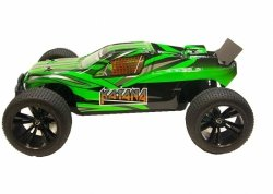 Himoto Katana Off road Truggy 1:10 4WD 2.4GHz RTR- 31505
