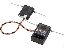 Spektrum DSMX - odbiornik ultra 6-kanałowy AR6210