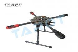 Tarot 650 SPORT 4axis multi frame TL65S01