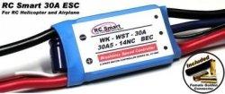 Regulator RC Smart Brushless 30A