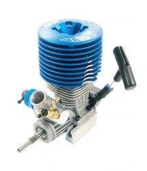 GS RACING - Silnik R25MT