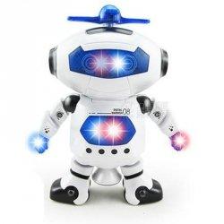 Interaktywny Robot tańczący ANDROID 360