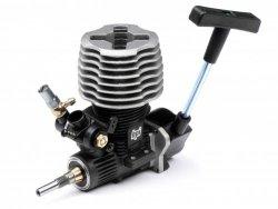 NITRO STAR G3.0 ENGINE WITH PULLSTART Z SZARPANKĄ
