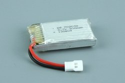 KEH6043 / 6044 - akumulator LiPo 3,7 V 300 mAh / 1S