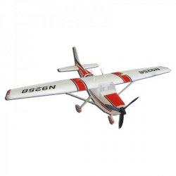 Cessna 182 RTF - Samolot FlyFly Hobby (kompletny zestaw)