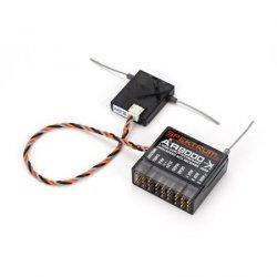 Spektrum DSM2 - odbiornik 8CH AR8000