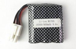 Pakiet Do Monster Trucka 9115 Akumulator Li-ion-Fe 9.6V 800mAh Bateria