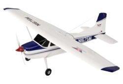 Cessna 185 EP ARF Airline - Rozpiętość: 1410mm -Silnik 3F 1000KV