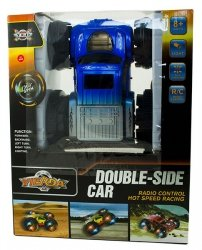 MODEL RC dwustronny DOUBLE SIDE YIERDA