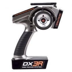 Spektrum DX3R DSM2 3/3/0