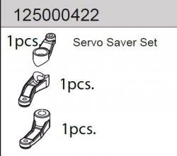 Servo Saver Set 2WD