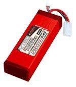 VTEC LiPo 2S2P 5300 / 25C