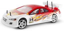 Model Samochodu Himoto RAPIDA 1:10 Czerwony