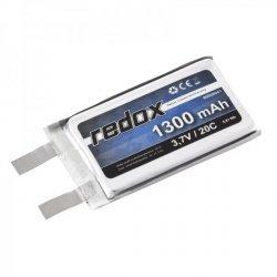 Redox 1300 mAh 3.7V 20C (pojedyncze ogniwo)