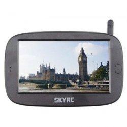 Monitor FPV SkyRC 4,3 5,8 GHz