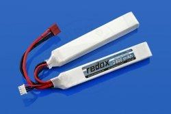 Redox ASG 2400 mAh 11,1V 20C (rozdzielony)